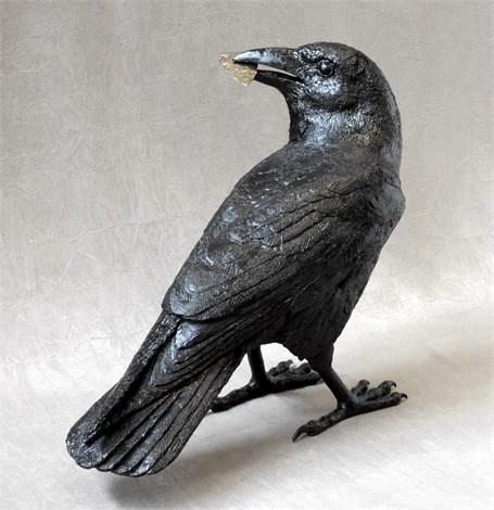 Raven XI D - Arrowhead