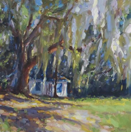 Fuskie Cottage