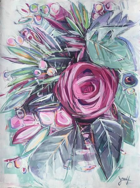Paper Floral 5