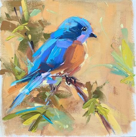 Lil Blue