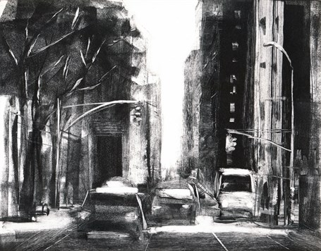 Manhattan #5