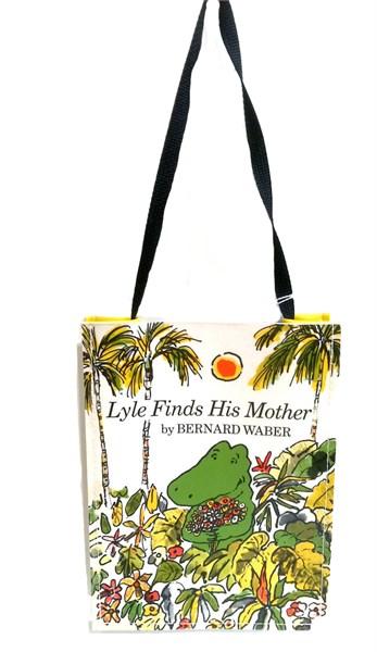 Handbag - Lyle Finds his Mother