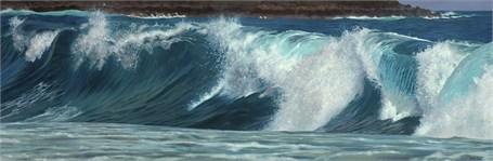 Kauai Wave