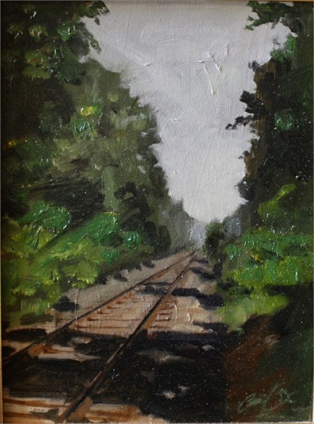 Sagaponack Tracks