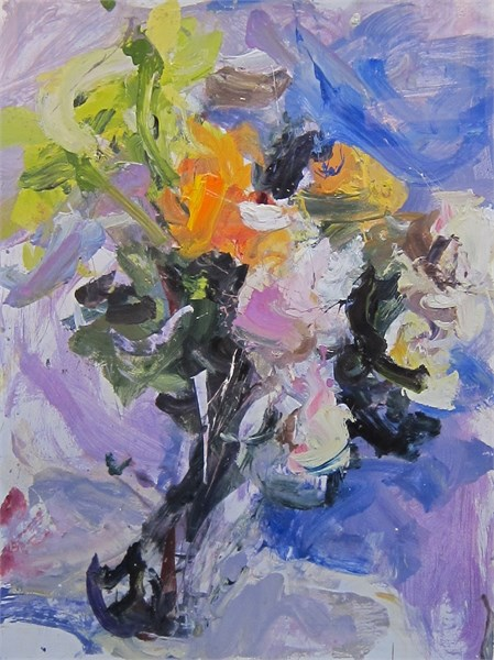 Flower Bouquet 16