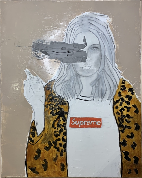 Kate Supreme No. 2