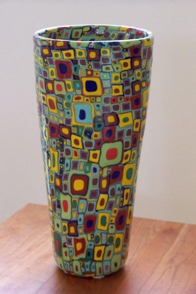 Hundertwasser Cone