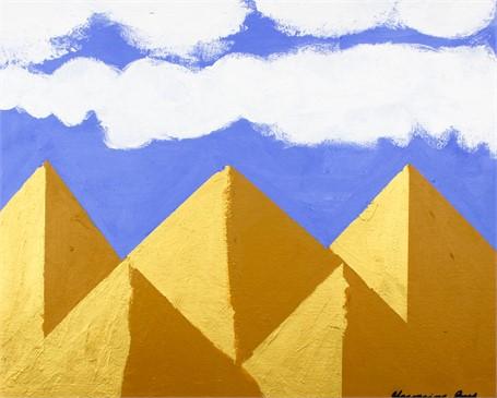 Perfect Pyramids