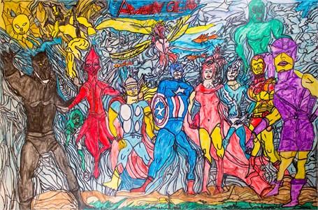 Avengers Episode