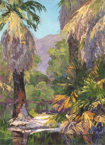 Caliente Palms