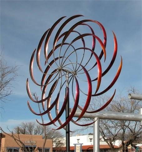 Wind Ripples 12 -60