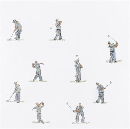 #719 Mini Golf