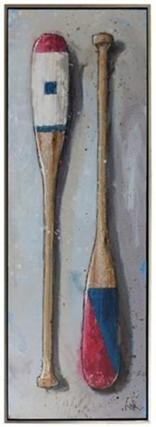 Fool's Oars