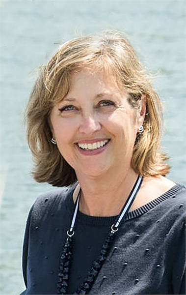 Kathy Ostrander Roberts