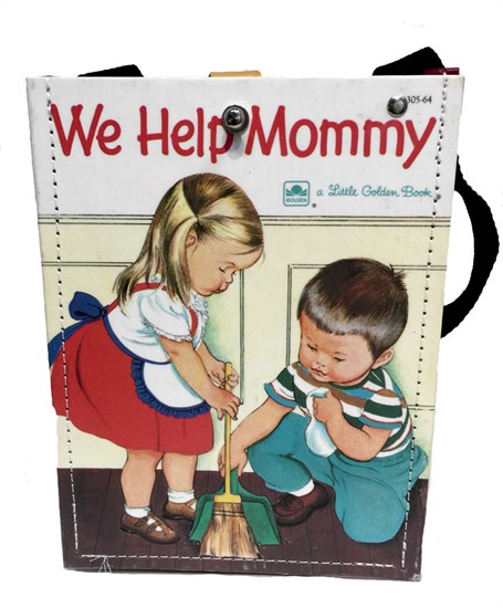 Handbag - We Help Mommy