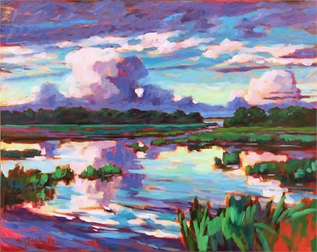 A Southern View