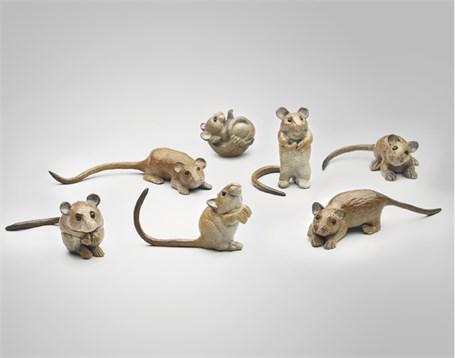 Salt Marsh Mice Set