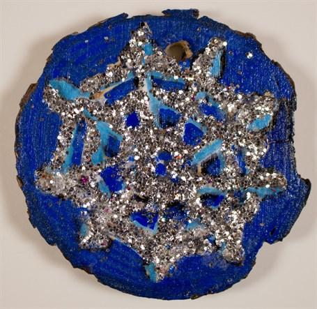 Snowflake (Ornament)