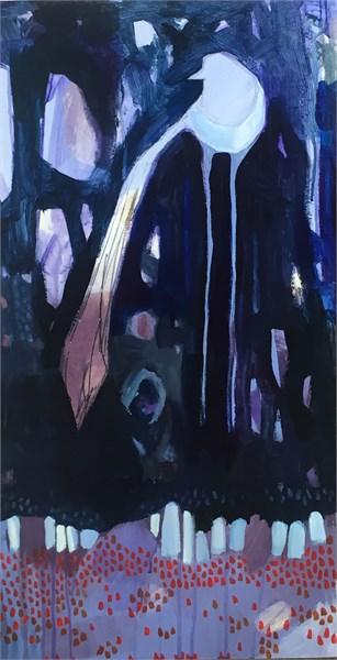 Magpie at Midnight