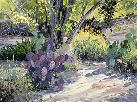 Cactus Purples