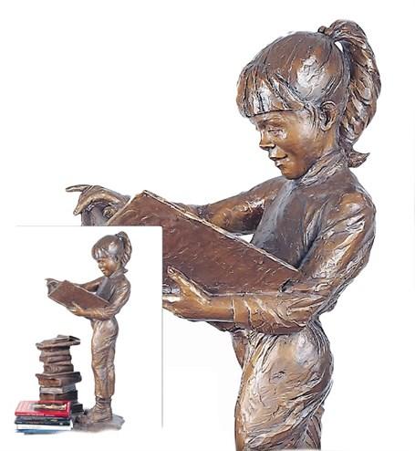 Bookworm II 46