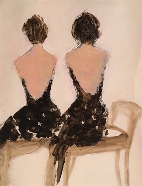 The Corset Dress