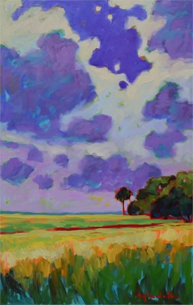 Skies Over Botany Bay