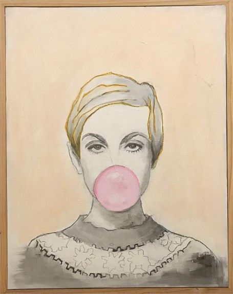Lesley Bubble