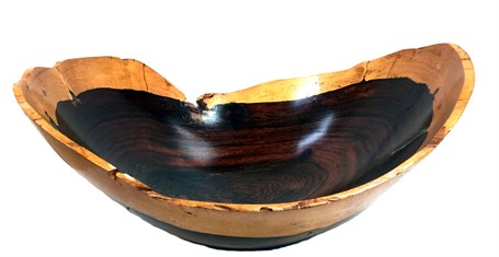 Bowl - Desert Ironwood