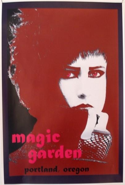 MAGIC GARDENS: LAST CALL