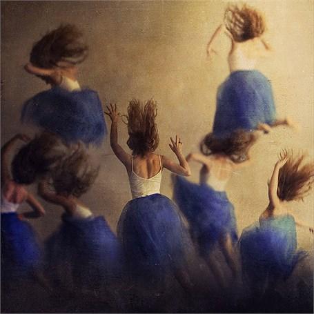 Ballet: Vacate