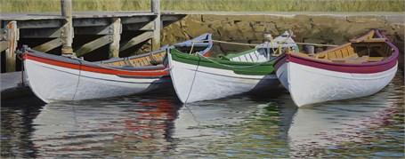 Whaleboats