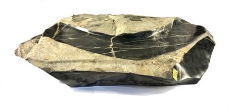 Rock Pedestal - Hornfel Pathway - JO#13