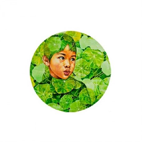 Lily Pad Child