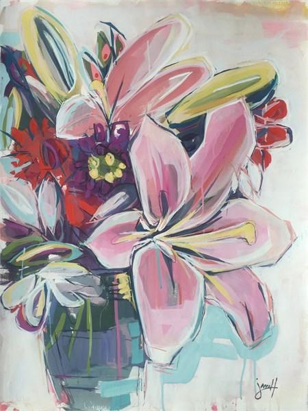 Paper Florals 2