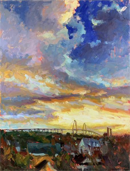 Elliotborough View