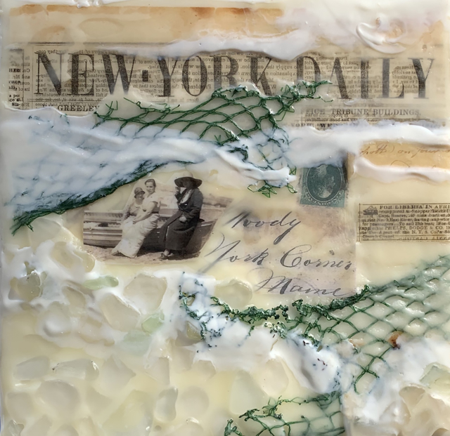 """Kathy Ostrander Roberts 