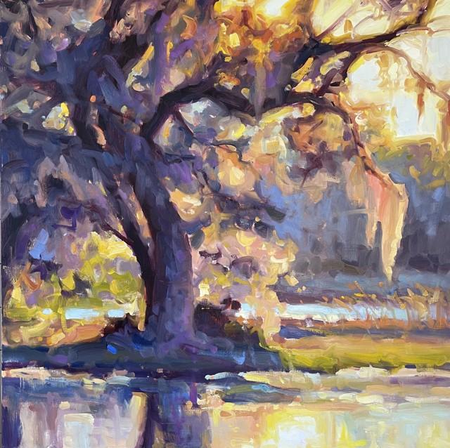 Mossy Oak, II