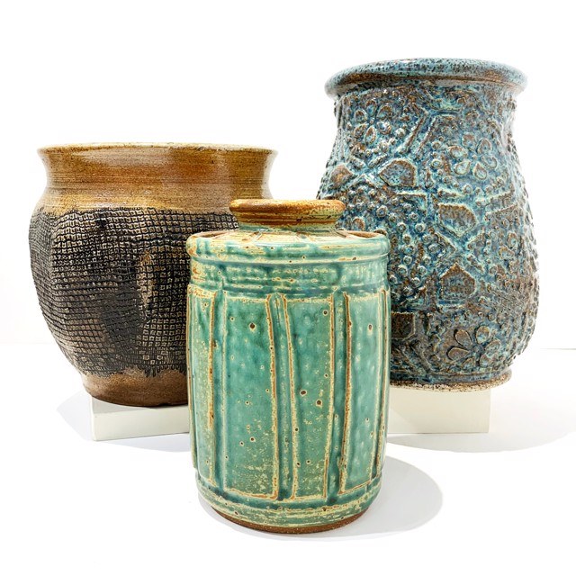 Pottery Pop-Up with Richard Winslow