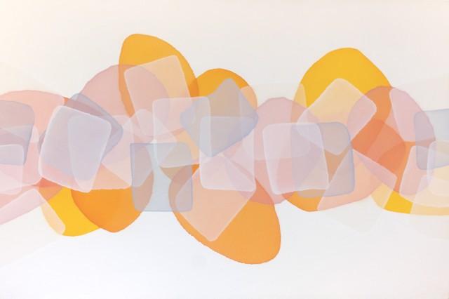 "Charles Bluett | Just Joy | Oil on Canvas | 40"" X 60"" | $6,500.00"