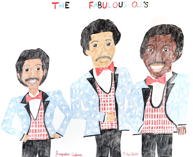 The Fabulous O'Jays