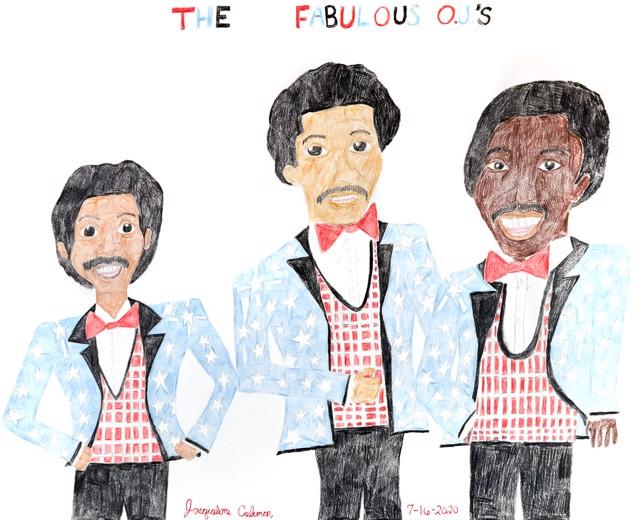 The Fabulous O'Jays