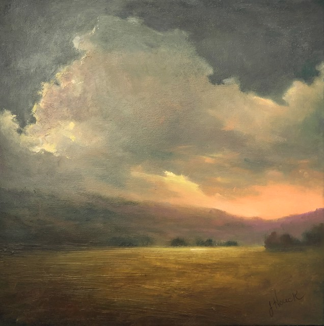 """Julie Houck 