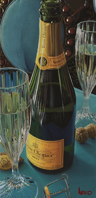 Navigating the Bubbly - Magnum