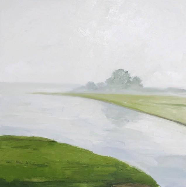 Fog Roll Mousam