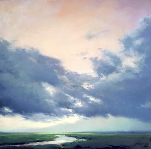 Big Sky 16 x 16