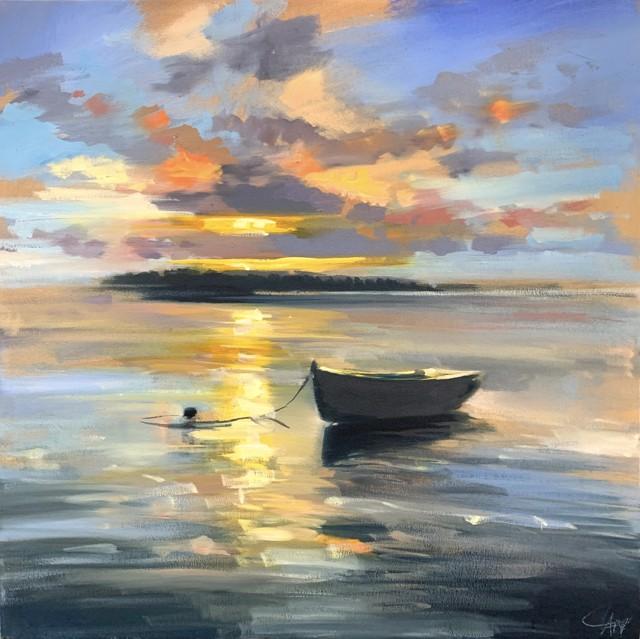 Peaceful Tide
