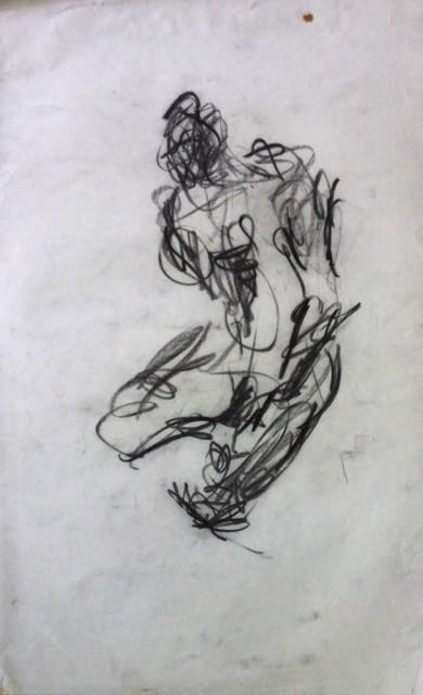 Dancer #22