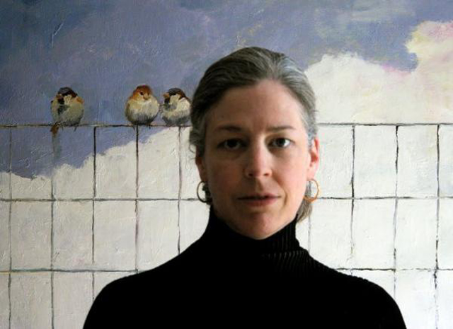 Ellen Welch Granter