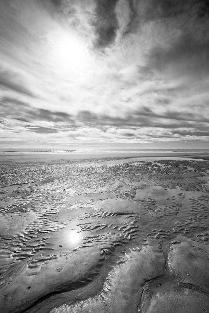 Sand to Sea